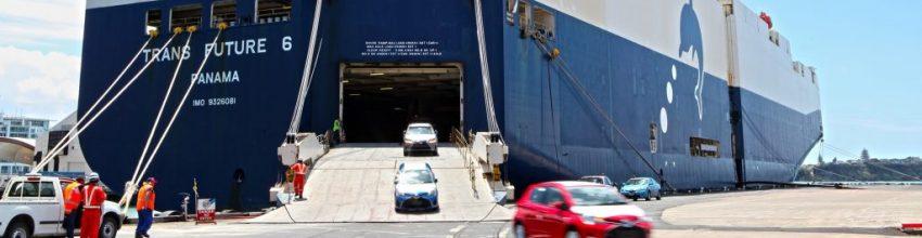 Ro Ro Car Shipment - shipping cars worldwide